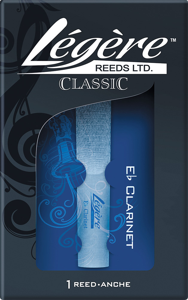 Legere Legere Classic Eb Clarinet Reed
