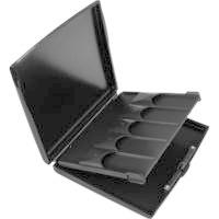 Protec Protec Alto/Tenor Sax 10 Reed Case