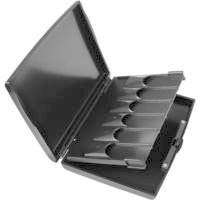 Protec Protec Clarinet Reed Case (12 reeds)