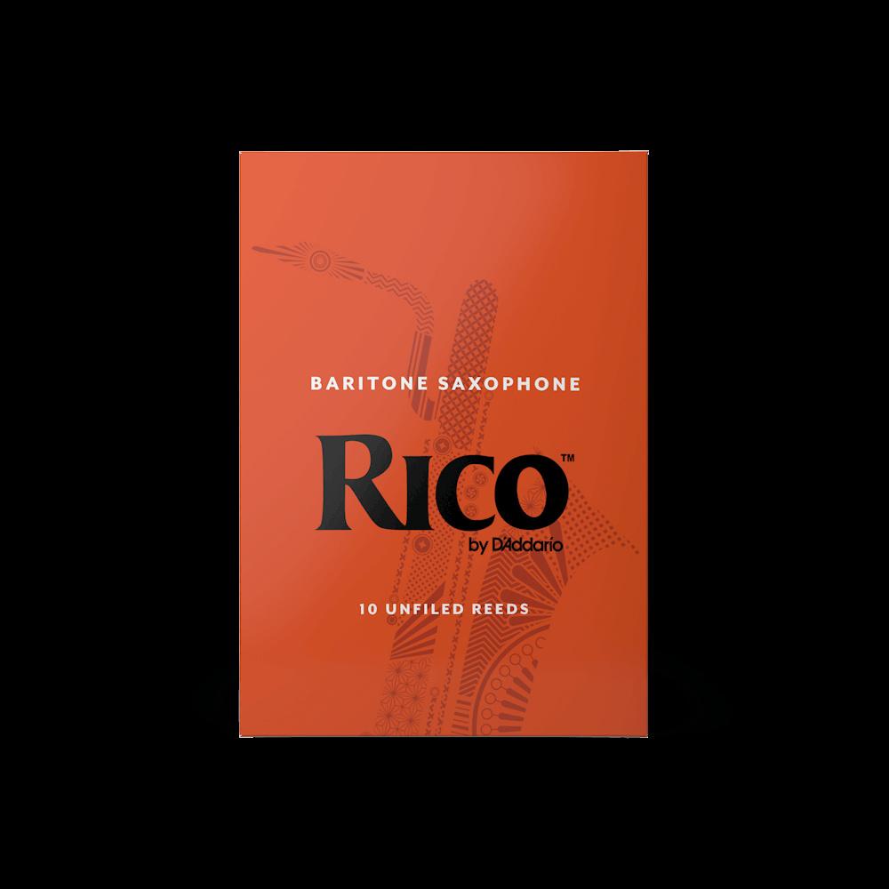 Rico Rico Bari Sax Reeds (box of 10)