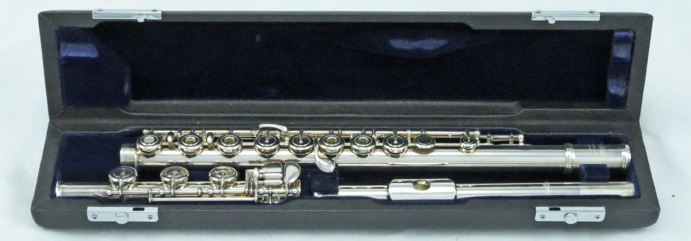 Used Flutes