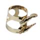 APM AP Alto Sax Ligature in Gold