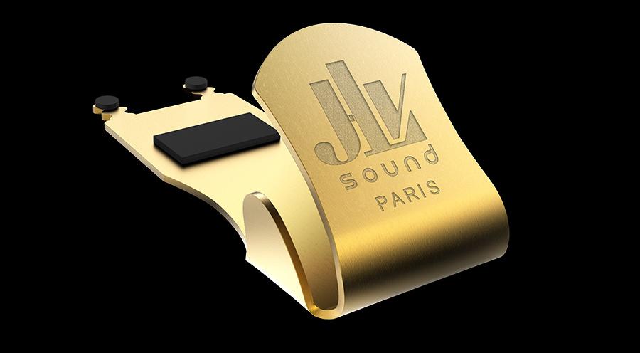 JLV JLV Alto Sax Mouthpiece Cover