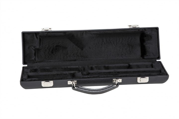 MTS MTS Flute Case; choice of B foot or C foot