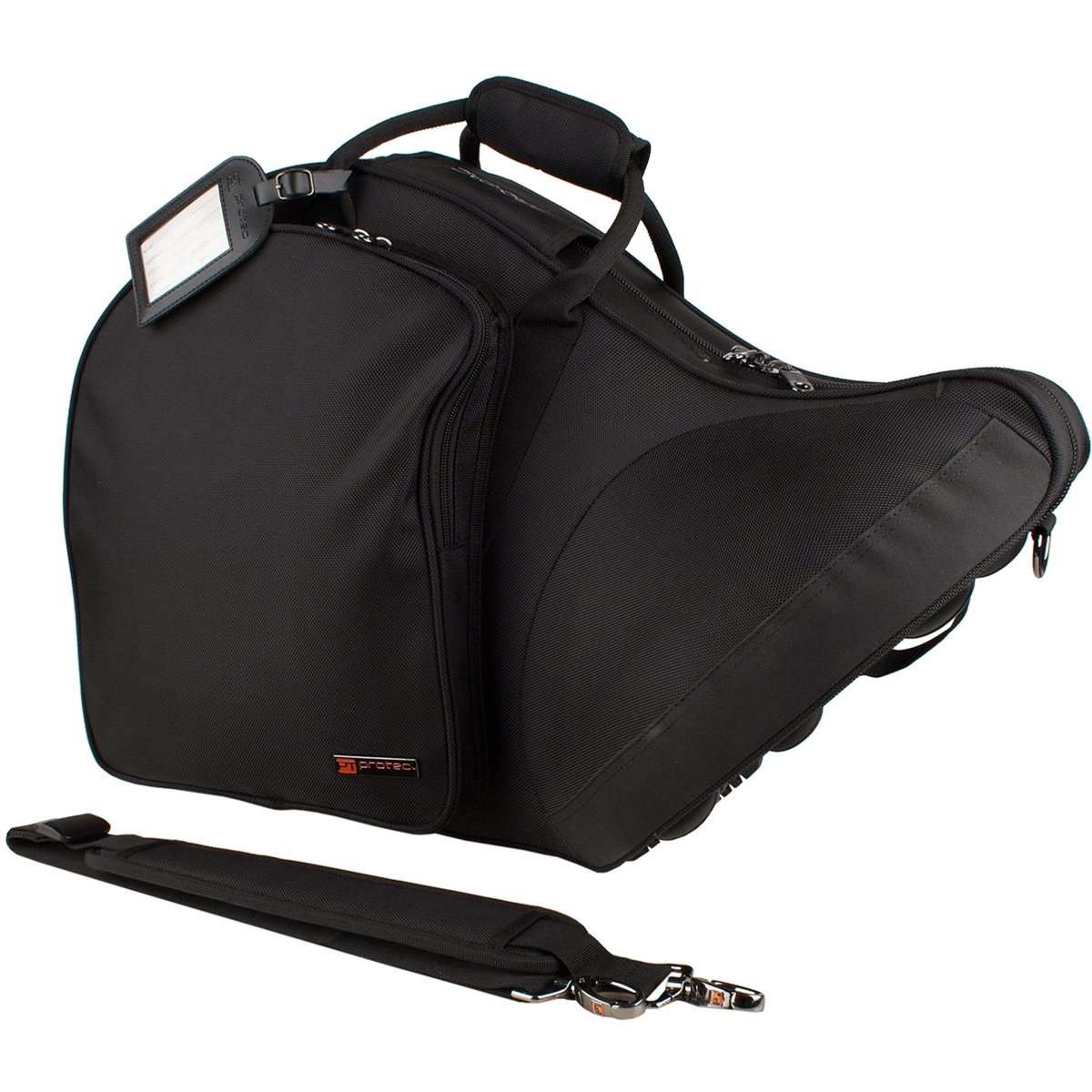 Protec Protec Pro Pac French Horn Contoured Case