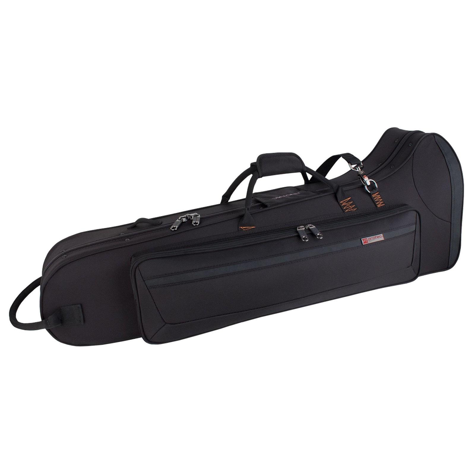 Protec Protec Pro Pac Tenor Trombone Case