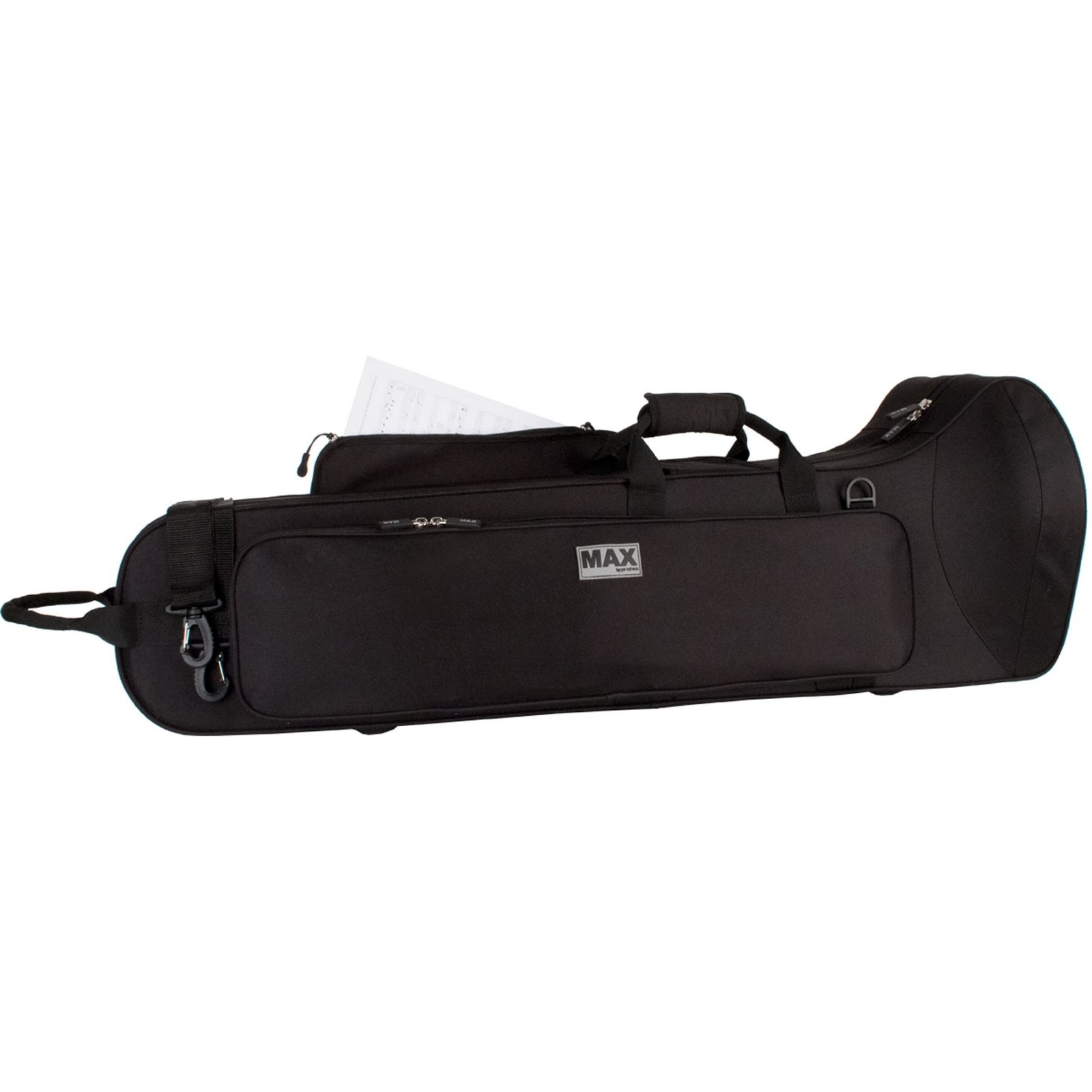 Protec Protec MAX Contoured Tenor Trombone Case