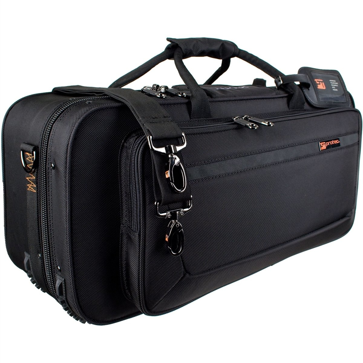 Protec Protec Pro Pac Trumpet Case with Mute Section
