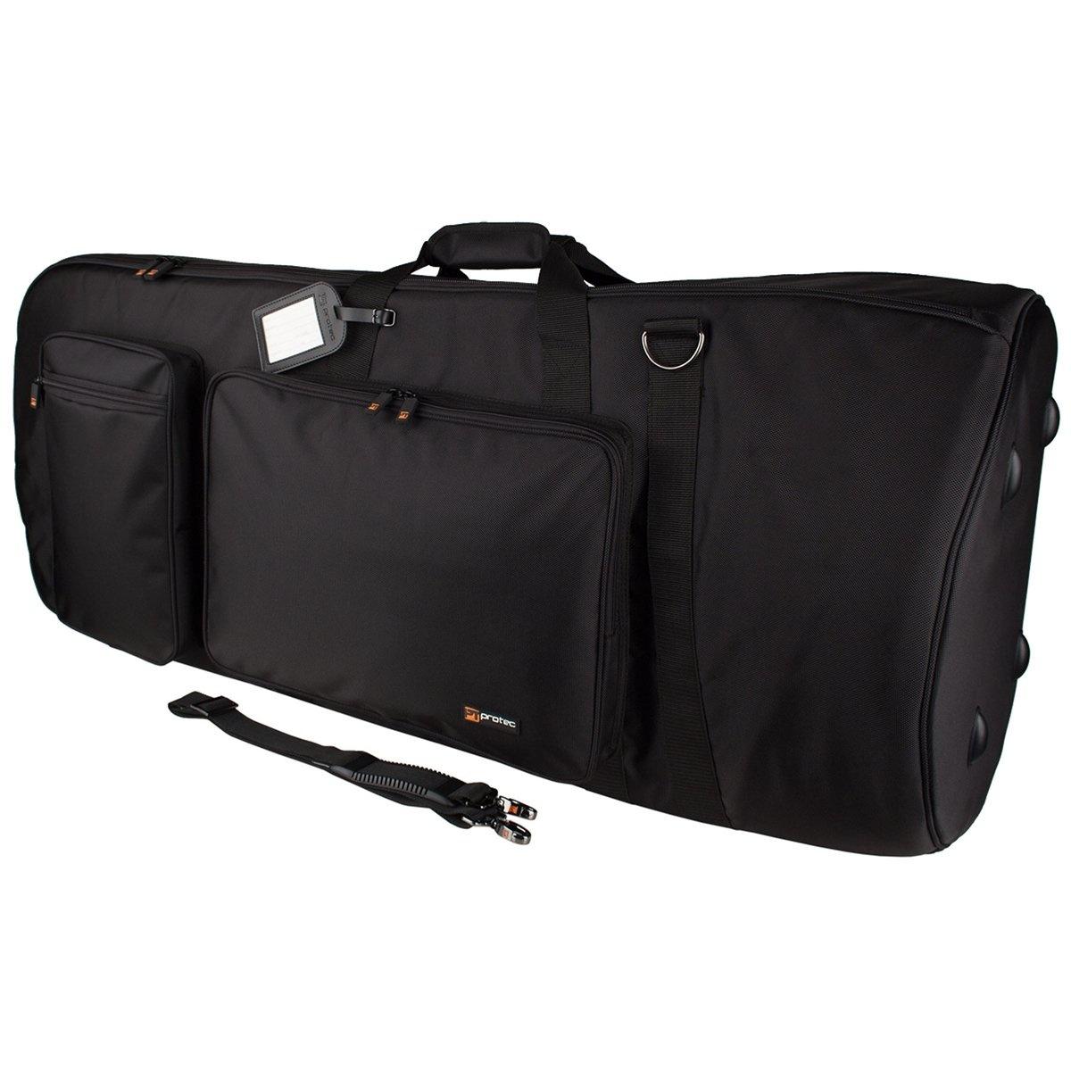 Protec Protec Tuba Gig Bag - Gold Series