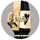 Vandoren Vandoren Optimum Ligature for Alto Sax - Gold Gilded