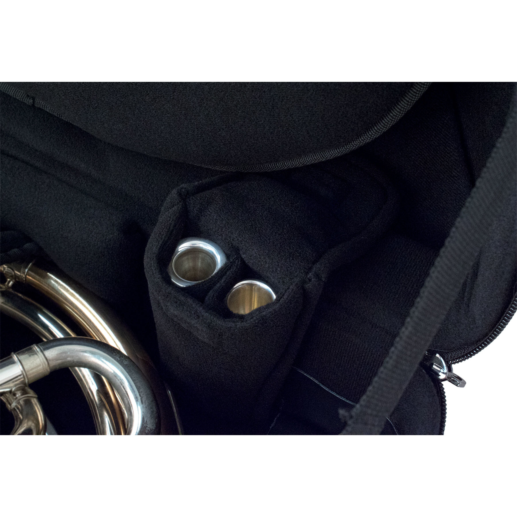 Protec Protec IPAC Screwbell French Horn Case