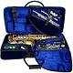 Protec Protec Pro Pac Alto Sax/Clarinet/Flute Case