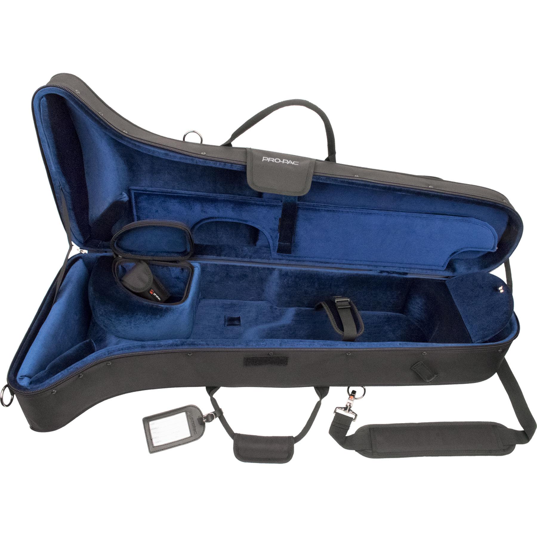 Protec Protec Pro Pac Bass Trombone Case