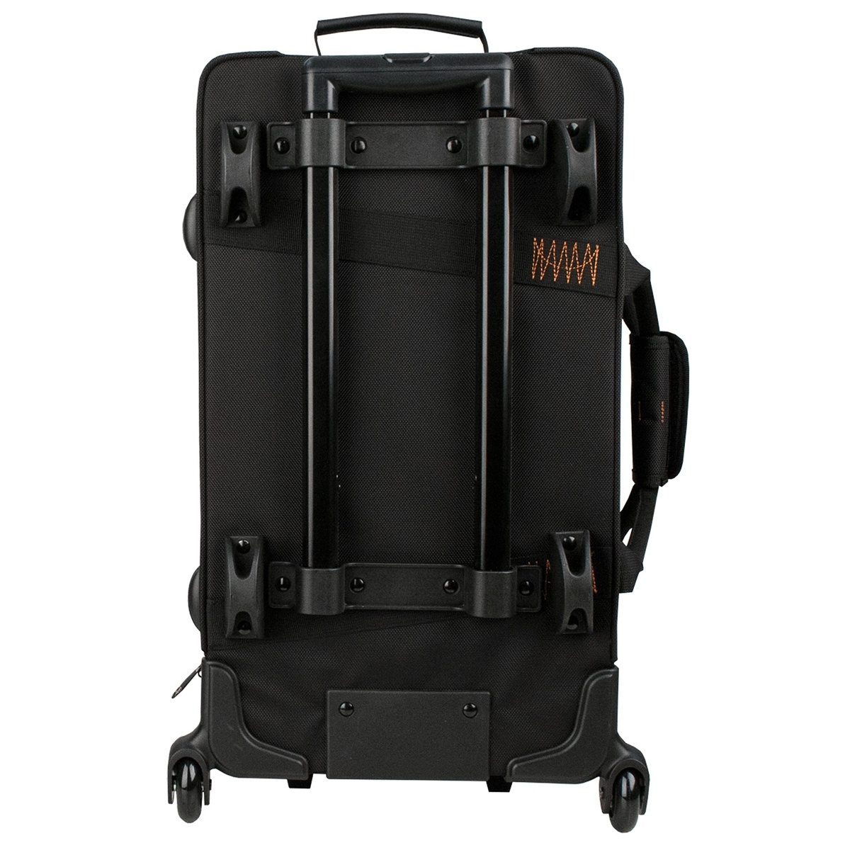 Protec Protec Trumpet / Auxiliary Combo PRO PAC Case with Wheels