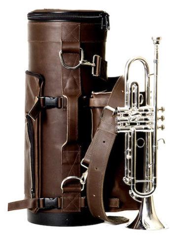Torpedo Bags Torpedo Bags LOREDO™ Trumpet Case