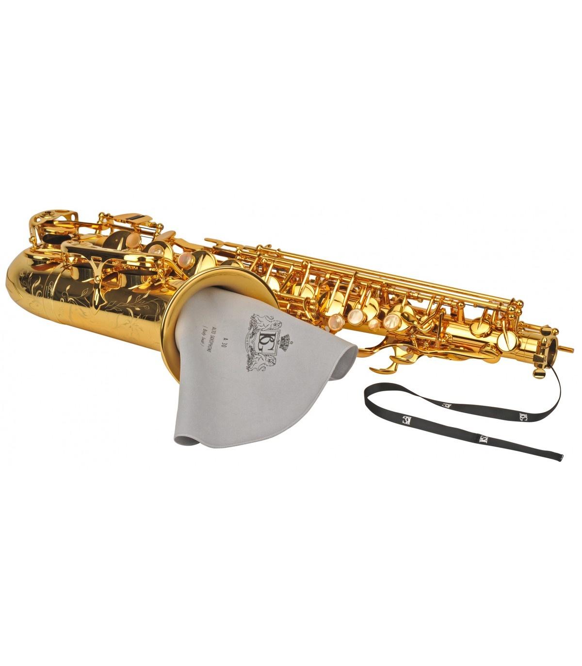 BG BG Alto Saxophone Body Swab - Microfiber