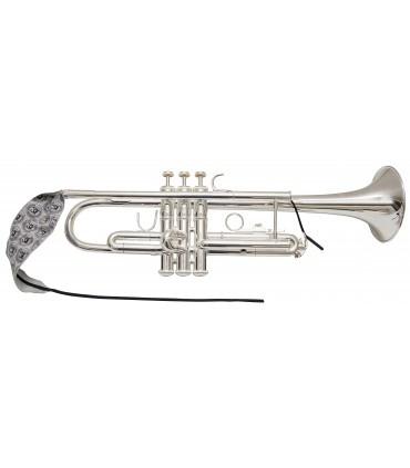 BG France BG Microfiber Trumpet Lead Pipe Swab
