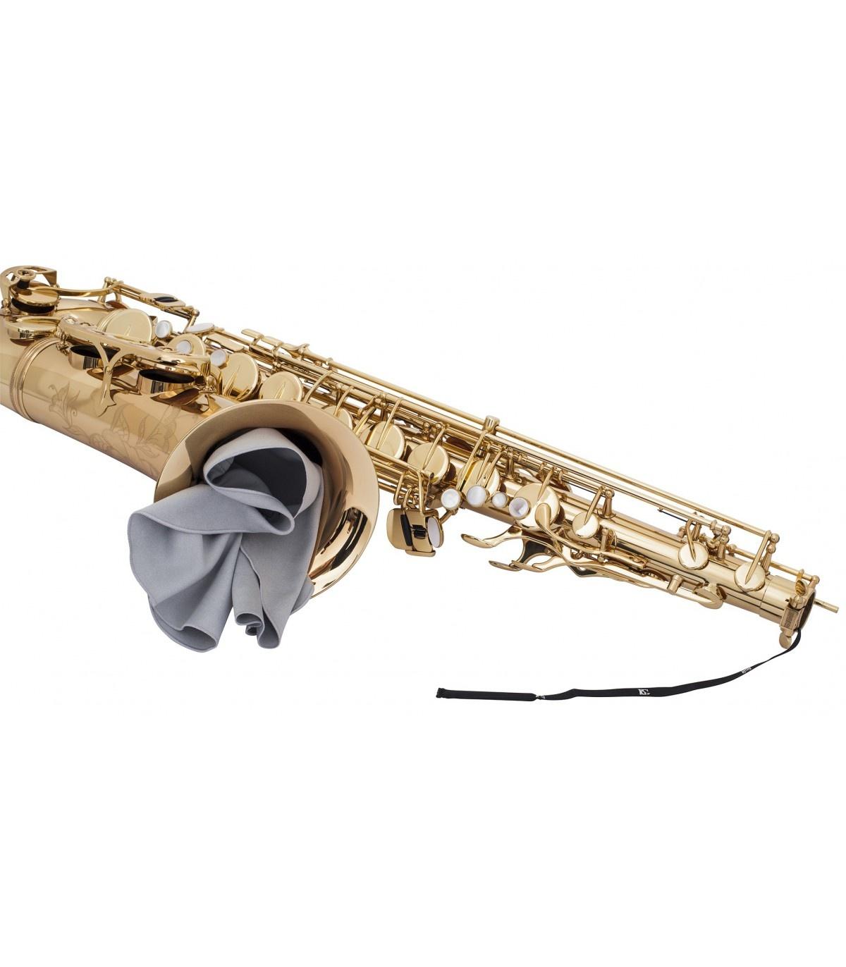 BG BG Tenor Saxophone Swab - Microfiber