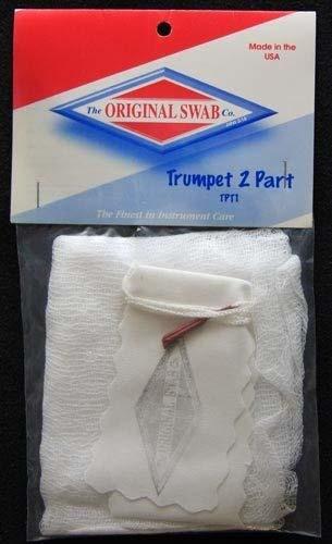 Original Swab Original Swab Co. Trumpet Swab - Cotton