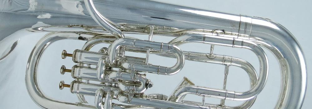 Used Baritones & Euphoniums for sale