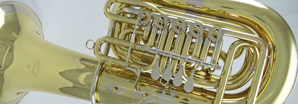 Used Tubas & Sousaphones for sale