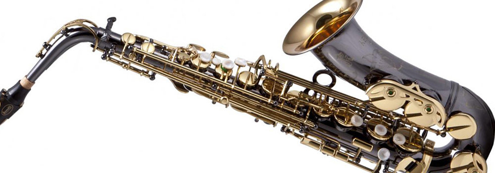 Used Alto Saxophones for sale