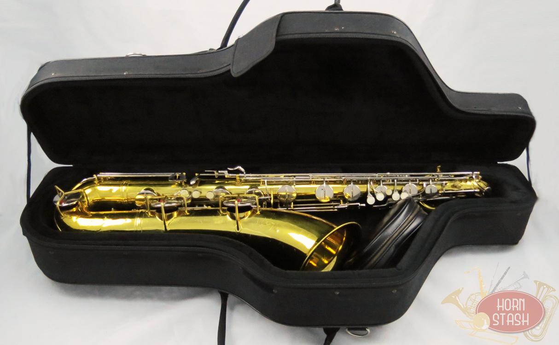 Conn Used Conn 12M Bari Saxophone