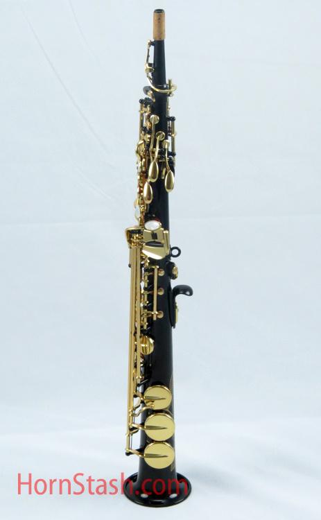 Yamaha Used Yamaha YSS-875 Soprano Saxophone