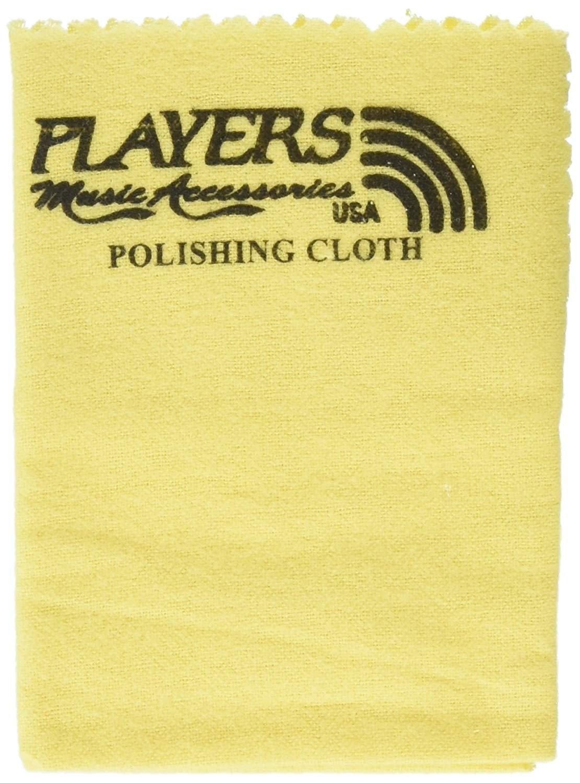 Players Players Polishing Cloth
