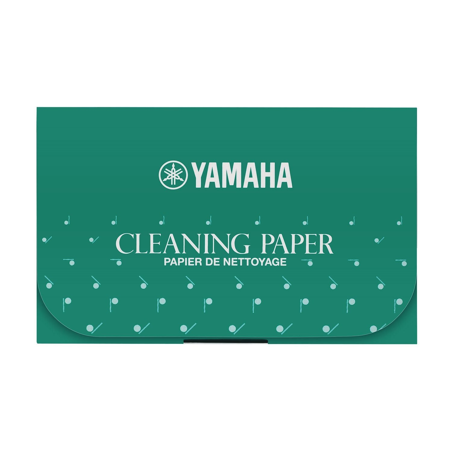 Yamaha Yamaha Woodwind Pad Cleaning Papers