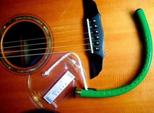 Dampit Dampit Guitar Humidifier