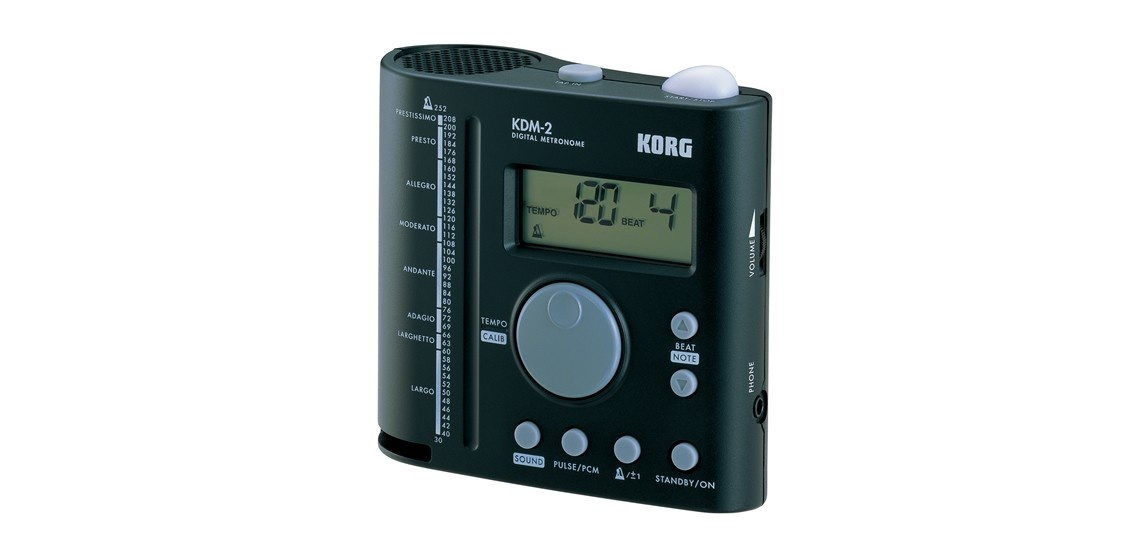 Korg Korg KDM-2 Digital Metronome