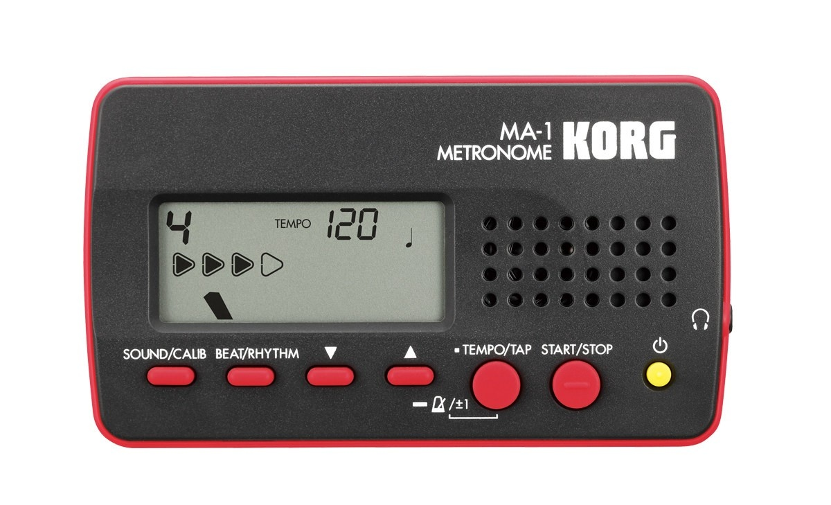 Korg MA1 Solo Metronome