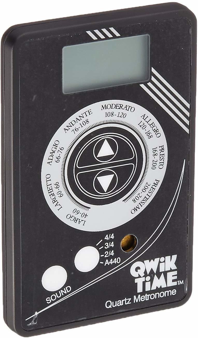 Qwick Time Qwik Time Metronome