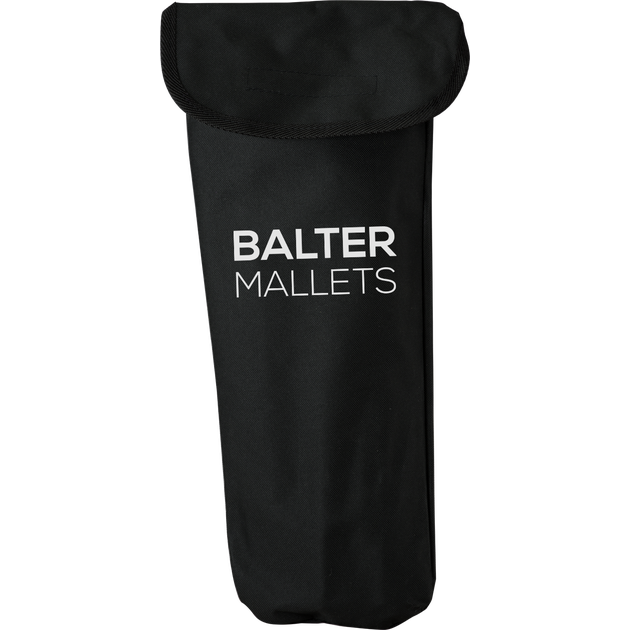 Balter Mike Balter Mallet Pouch (6-10 Pair)