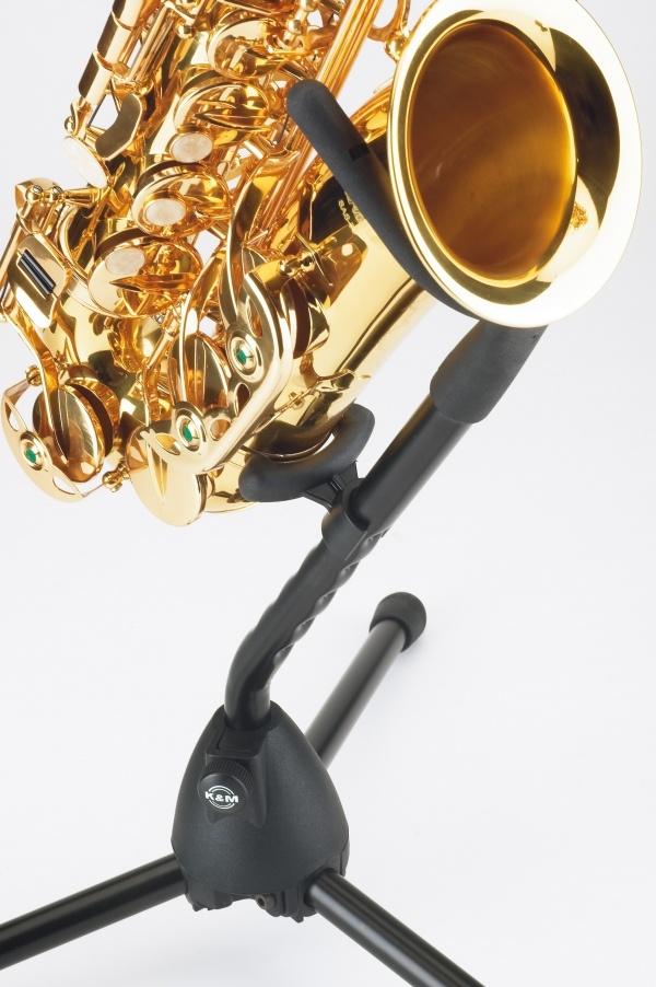 Konig & Meyer K&M Alto/Tenor Sax Stand