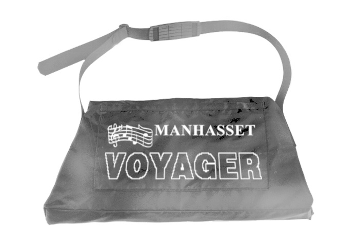 Manhasset Tote Bag for Voyager Stand