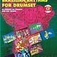 Alfred Brazilian Rhythms for Drumset