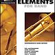 Hal Leonard Essential Elements for Band - Book 1
