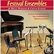 Kjos Standard of Excellence Festival Ensembles