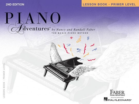 Faber Piano Adventures Faber Piano Adventures: Primer Level