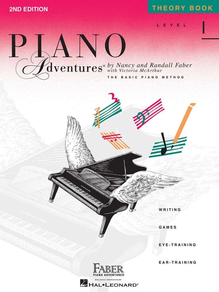 Faber Piano Adventures Faber Piano Adventures: Level 1