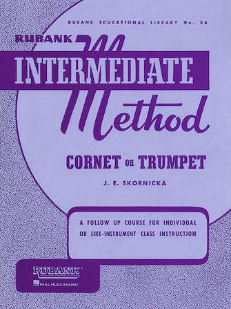 Hal Leonard Rubank Intermediate Method