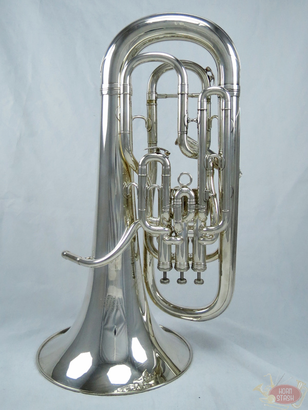 Besson Used Besson 967 Sovereign Compensating Euphonium