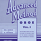 Hal Leonard Rubank Advanced Method Volume 1