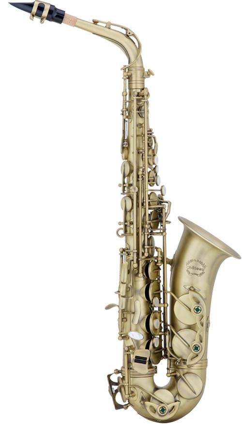 Chateau Chambord by Chateau 50 Series Alto Saxophone