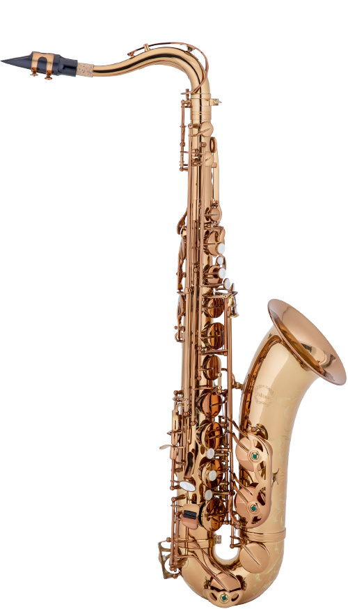 Chateau Chambord by Chateau 50 Series Tenor Saxophone