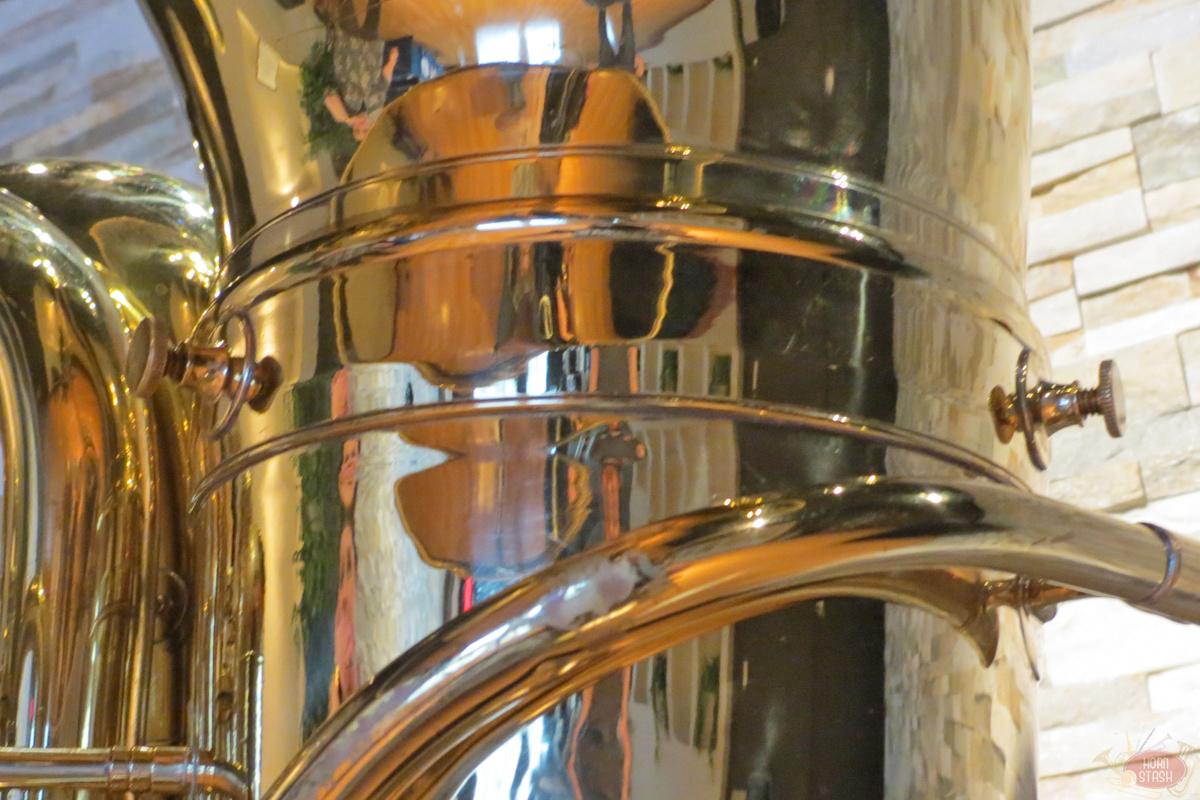 Conn Used Conn 20J Recording BBb Tuba (Elkhart)