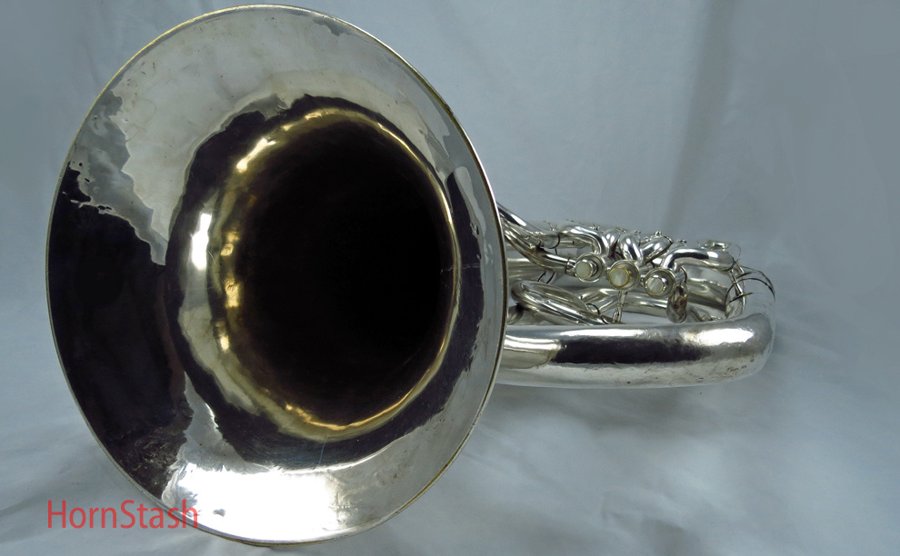 Besson Used Besson Stratford BBb Tuba