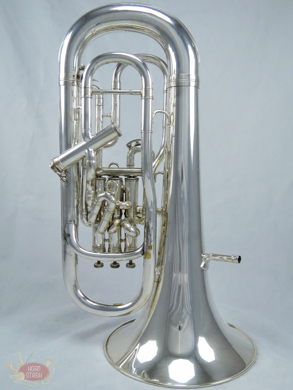 Besson Used Besson Sovereign 967-GS Euphonium
